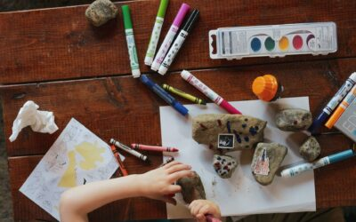 Who Benefits from Art Therapy?